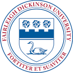 Fairleigh Dickinson University logo