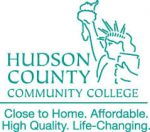 Hudson County Community College logo