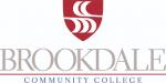 Brookdale Community College logo