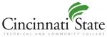 Cincinnati State Technical and Community College logo