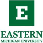 Eastern Michigan University logo
