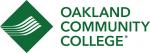 Oakland Community College  logo