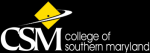 College of Southern Maryland  logo
