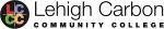 Lehigh Carbon Community College  logo