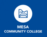 Mesa Community College logo