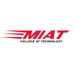 MIAT College of Technology logo