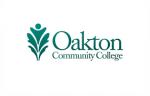 Oakton Community College logo