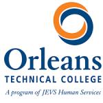 Orleans Technical Institute logo